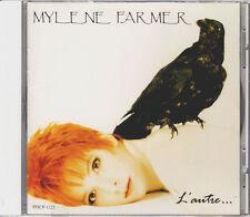 MYLENE FARMER / L'ANTRE JAPAN CD OOP
