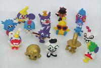 Moshi Monster Moshlings Moshi CIRCUS  - NEW Choose Pick figures  Inc Rares Gold