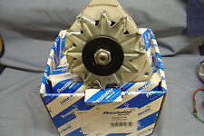 NEW JAGUAR XJS XJ12 ALTERNATOR 70 AMP 1976 - 1981 WITH FAN AND PULLEY