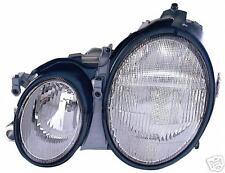 MERCEDES CLK 43 320 98 99 00 01 02 03  HEADLIGHT LAMP L