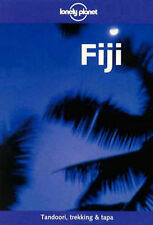 Fiji (Lonely Planet Country Guides) By Rob Kay