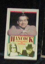 Hancock by Freddie Hancock & David Nathan