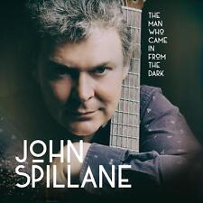 John Spillane - The Man Who Came in From the Dark (2014 CD)
