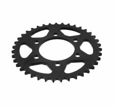 NICHE Drive Sprocket Chain Combo for Kawasaki Ninja ZX10RR Front 17 Rear 39 Tooth 520V O-Ring 114 Links
