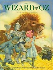 Wizard of Oz by Baum (Hardback, 2015)