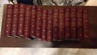 The Complete Works of George Eliot Cabinet Edition Blackwood and Sons