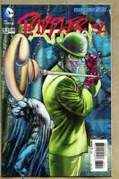 Batman #23.2-2013 nm 9.4 1st 3D Cover Riddler #1 Scott Snyder / March