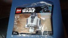 LEGO STAR WARS R2-D2 70 PIECES 30611