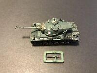 Takara 1/144 WTM 4 World Tank Museum JGSDF Type 61 Green Model Figure B