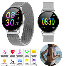 Smart Watch Bluetooth Heart Rate Monitor For Android Samsung A10 A20 A40 A50 S9