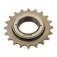 Bike Bicycle Race 12-18T Tooth Single Speed Freewheel Sprocket Part Gear