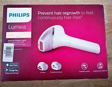 Philips lumea prestige Ipl  device