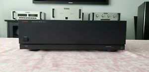 Luxman M-113 Amp 60WPC Stereo Power Amplifier