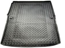 TAILORED PVC BOOT LINER MAT for VW CADDY since 2003 2 seats, with insert