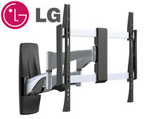Premium Full Motion LG TV Wall Mount 37 40 42 50 51 52 55 60 65 70 Inch LCD LED