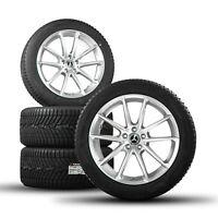 Mercedes 19 Zoll S-Klasse W223 V223 X223 Winterräder A2234011100 A2234011300 NEU