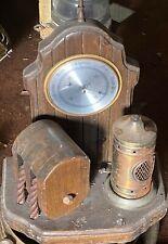 Antique Nautical Lamp