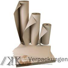 Schrenzpapier Packpapier Packpapier Füllmaterial 50 75 100 cm 10 15 20 KG