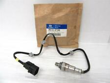 OEM Hyundai Santa Fe Lower 2.7L O2 Oxygen Sensor 39210-37145