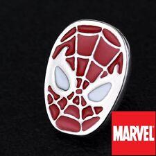 spiderman spider man Metal hat Pin brooch hat pin cap cosplay marvel comics