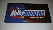 MILKY NICKERS CHOCOLATE BAR,NOVELTY GREAT GIFT / PRESENT