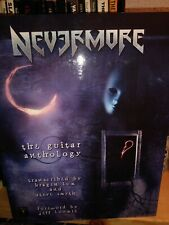 Nevermore Tab Book
