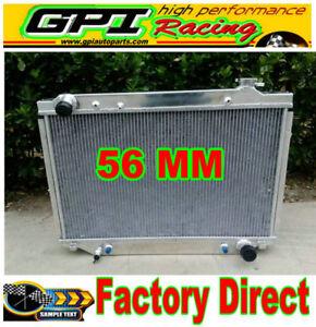 TOYOTA LANDCRUISER 80 SERIES FJ80R FZJ80R 4.2 4.5L 6Cyl 1993-97 94 95  radiator