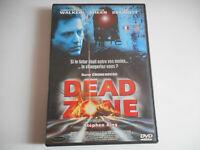 DVD - DEAD ZONE - C.WALKEN / M.SHEEN / T.SKERRITT d'aprés STEPHEN KING