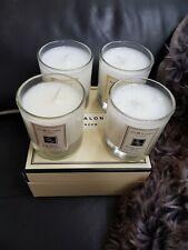 Set Of 4 Jo Malone Candles