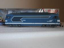 SNCF LOCOMOTIVE DIESEL BB  67498 PIKO REF 95152