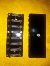 Messerschmitt Kr200 Kr201 Poss Kr175  Tg500 Hella Fuse Box nos 1537 with fuses