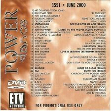 ETV Power Dance - June 2000 DVD 4HR