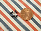 4 Genuine Part Beats by Dre Studio 1 1.0 Replacement Housing Screws Screw BLACK