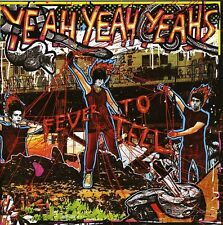 Yeah Yeah Yeahs - Fever to Tell [New CD] Bonus Track, Enhanced