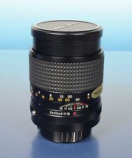 RMC Tokina 135mm/2.8 Lens objectif Objektiv für Konica AR - (41265)