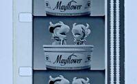 "Advertising 16mm Film Reel - Mayflower Farm #210 ""Cottage Cheese"" (M07)"