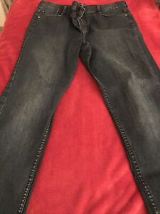Jasper Conran Ladies Size 16r Super Skinny Jeans Excellent Design Excellent Cond
