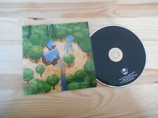 CD Pop Peter Broderick - Home (10 Song) Promo BELLA UNION