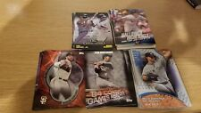 2016 Topps Series 1 2 Inserts Complete Your Set You Pick 10 Lot Bryant Mays