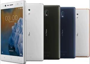 "Nokia 3 2 / 16GB 5"" 8MP Single SIM 4G LTE Phone"