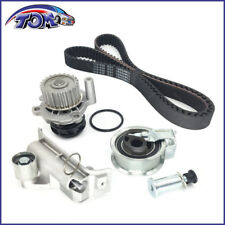 NEW TIMING BELT WATER PUMP KIT FOR VW AUDI 1.8L TURBO