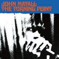 John Mayall - The Turning Point (NEW CD)