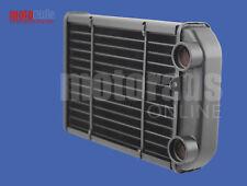 BMW Mini One & Cooper heater matrix R50 R52 R53 UK MADE STRONGER THAN ALLOY UNIT