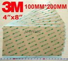 3M 300LSE Double Sided SUPER STICKY HEAVY DUTY SHEET Adhesive Tape 100mm*200mm