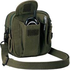 OD GREEN Venturer Excursion Travel Field Bag Organizer Shoulder Bag 2327