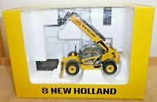 ROS New Holland Lm 1745 Telescopic Handler 1:50 Model ROS0192 New IN Boxed