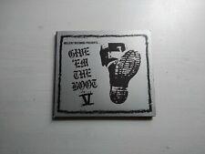 Hellcat Records - Give Em the Boot vol. 5 (Recopilatorio, CD)