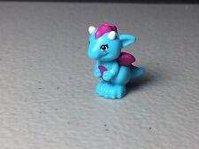 Lego New Medium Azure Dragon Baby Miku ELVES 41077 AUTHENTIC LEGO DRAGON