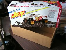 Original Losi Jrxt Truck EMPTY BOX