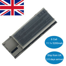 New Battery for Dell Latitude D620 D630 D631 D640 D830N M2300 PC764 TC030 GD775